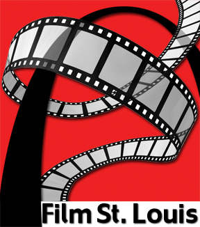 Film Strip Film Industry Logo