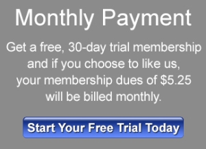 Monthly Pay Button