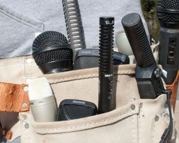 mic kit